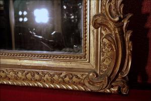 miroirs disponibles la vente. Black Bedroom Furniture Sets. Home Design Ideas